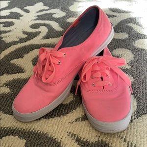 Hot 💖 Pink Keds👟